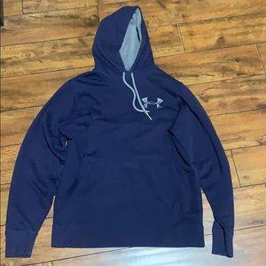 Under armour men's hoodie
